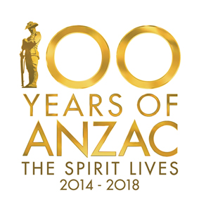 ANZAC Day Badges