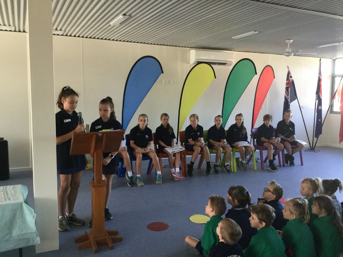Administration | Cranbourne South Primary School