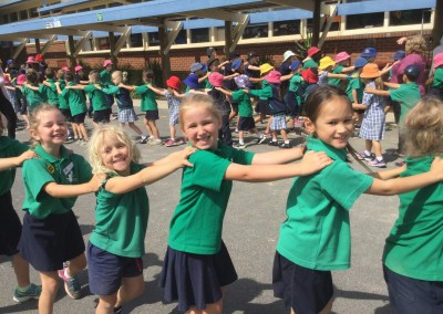 National Day of Action Against Bullying