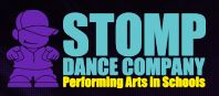 Stomp Dance Program