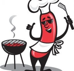 PFA Sausage Sizzle Lunch – Friday, 24 May 2019