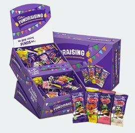 2018 Cadbury Chocolate Drive
