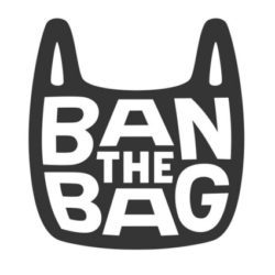 Ban the Bag – 300 House Points