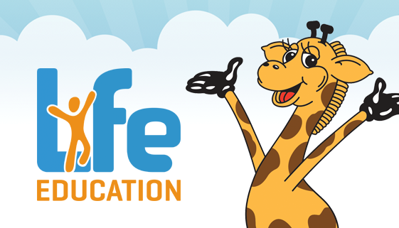Life Education – Foundation – Yr 6