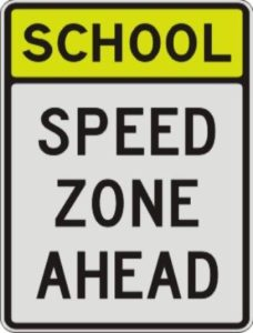 City of Casey – ​School speed zone consultation