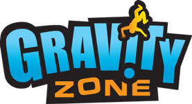 Gravity Zone – Curriculum Day Flyer
