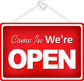 Office Open Tuesday 29 January 2019 – 9am-2pm