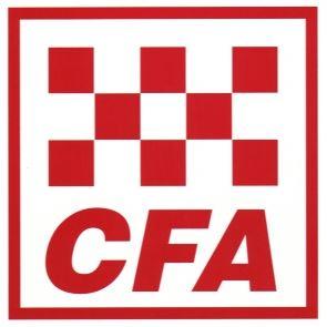CFA friendly visit 080219