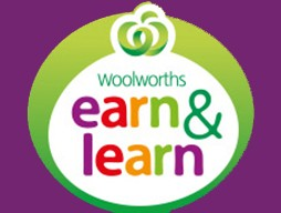 Woolworths Earn and Learn ends today!