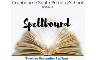 Spellbound Concert Tickets – Now Available!